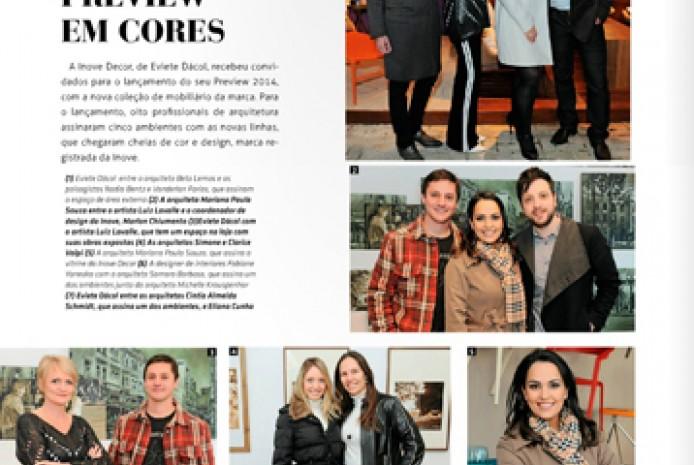 Revista Destaque Imobiliário - Outubro