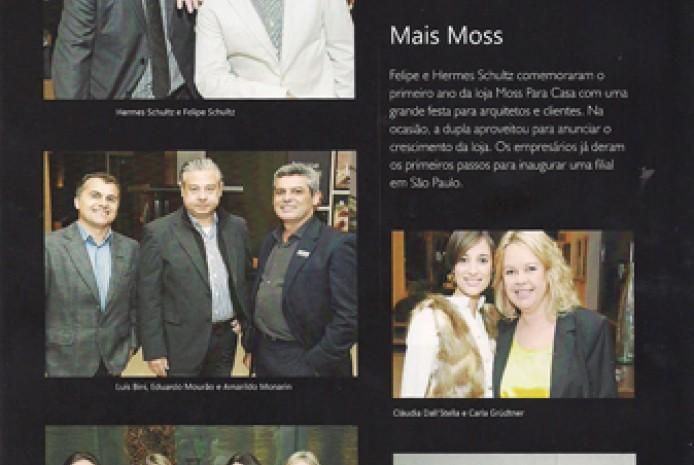 Revista Dimensão - Outubro
