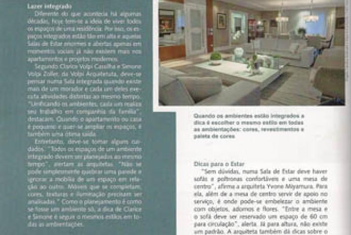 Revista Casa Sul - Setembro