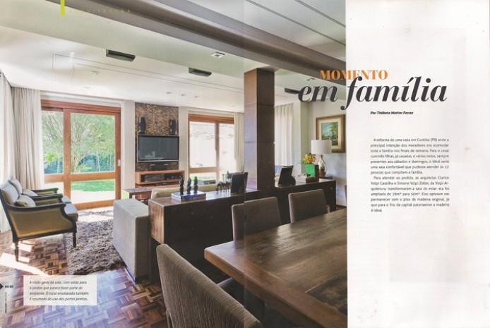 Revista Destaque Imobiliário - Setembro