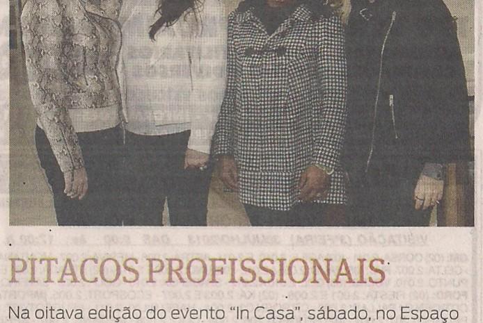 Gazeta do Povo - Coluna Mercado em Alta - Julho