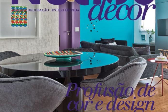 Revista Núcleo Decor - Ed. 32