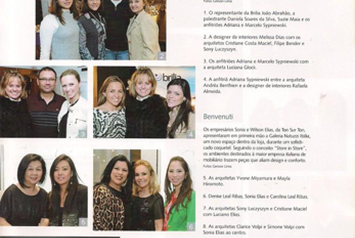 Revista Casa Sul - Outubro