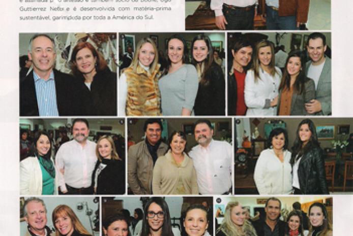 Revista Imóvel Magazine - Julho