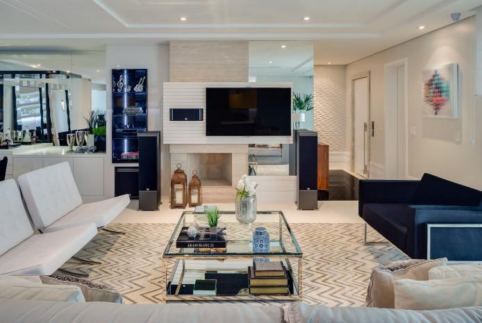 Apartamento Ecoville II - Residencial
