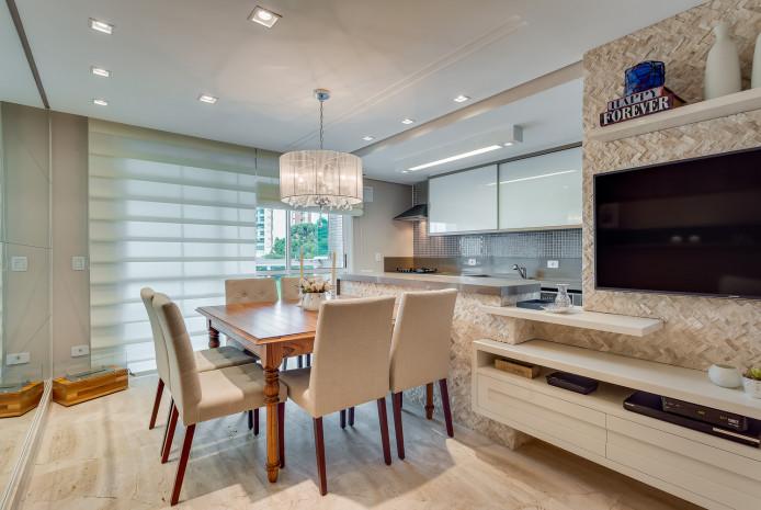Apartamento Ecoville - Residencial