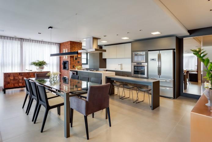 Apartamento Bacacheri - Residencial