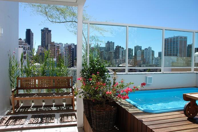 Apartamento Bigorrilho - Residencial